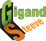 Gigand Steeve Logo