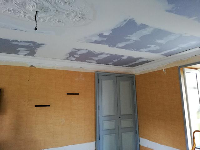 GIGAND STEEVE Renovation